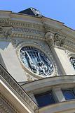 Romanian Athenaeum-detail