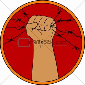 Fist Sign