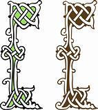 Ornamental Letter