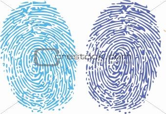 thumbprint comparison