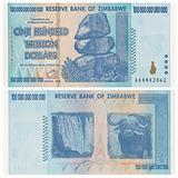 One Hundred Trillion Dollars