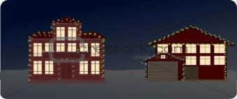 Christmass House