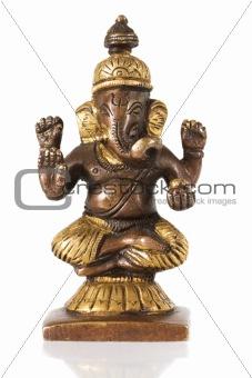 Statuette of Ganesha