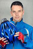 Confident Cyclist 3