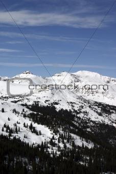 Arapahoe Basin Skiing