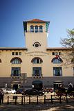 Terminal Sierra Maestra Havana Cuba