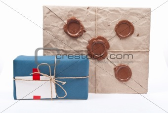Post packages