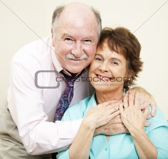 Baby Boomers In Love