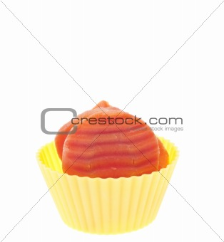 Carrot Not Cupcake Diet
