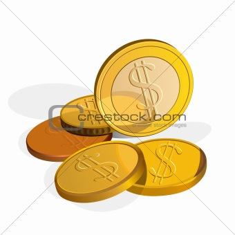 vector Money Dollar