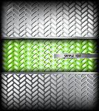 Metal silver texture. Vector