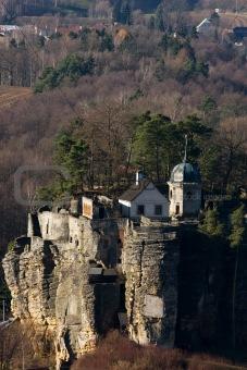 Castle Sloup