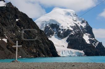 Antarctic Cross