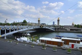 Bridge of Alexander III