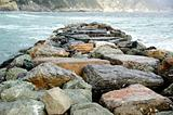 Stone Pier