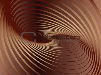 Abstract chocolate background.