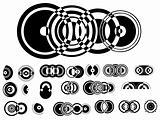 Vector Circle Elements