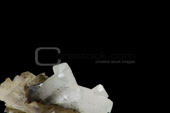 Crystal Formation