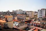 Rooftops of Havana Cuba