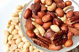 healthy and nutritious nuts