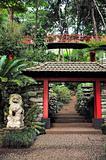 Monte Palace Tropical Garden– Monte, Madeira