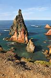 East  coast of Madeira island – Ponta de Sao Lourenco