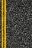 road texture with lines