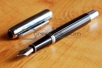 business fountain pen