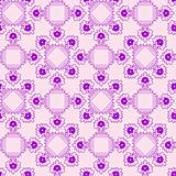 abstract purple seamless texture