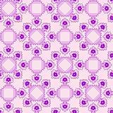 abstract purple seamless texture