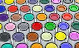 color tins