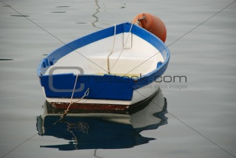 fishing boat