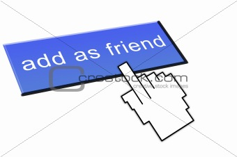 add as friend