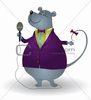 Rat singer