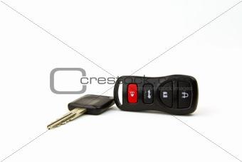 Car Keys and Remote