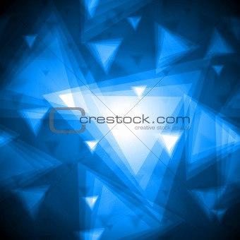 Abstract seamless backdrop