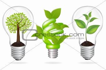 Set Lamps