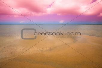 Anegada Lake