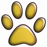 Paw Print