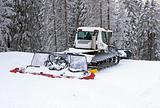 Snow preparation