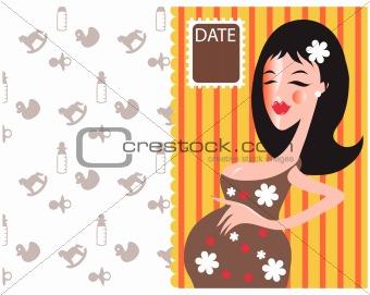 Baby very soon!