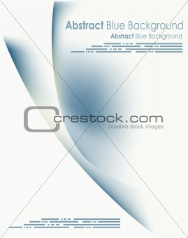 Abstract background, Vector cover or layout with big text area.
