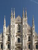Duomo, Milan