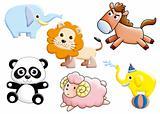 cartoon design -011