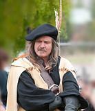 Highlander Chieftan
