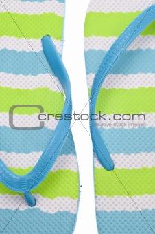 Flip Flop Sandal Background
