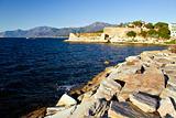 Saint -Florent, Corsica