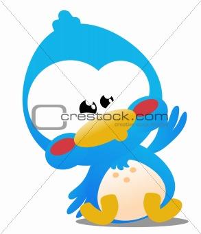 Toon Bird