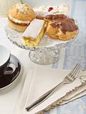 Afternoon Cream Tea