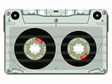 audio tape